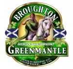 Greenmantle real ale