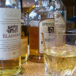 Lowland malt whiskies