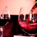 generous wine list