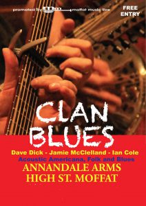 Clan Blues at the Annandale